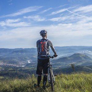 Mountain Bike Instructors Award Scheme