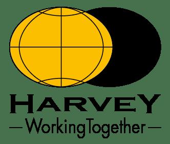 Harvey working together