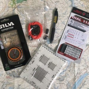 Silva Expedition